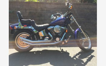 1999 Harley-Davidson Softail Custom for sale 200720243