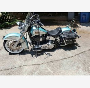 1999 Harley-Davidson Softail for sale 200738216