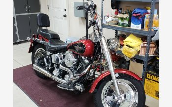 1999 Harley-Davidson Softail for sale 200795794