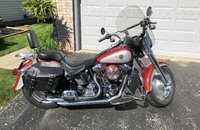1999 Harley-Davidson Softail for sale 200932355