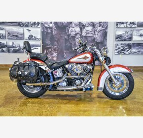 1999 Harley-Davidson Softail for sale 201005526