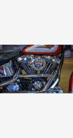 1999 Harley-Davidson Softail for sale 201009914