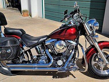 1999 Harley-Davidson Softail for sale 201167898