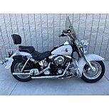 1999 Harley-Davidson Softail for sale 201178004