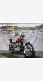 1999 Harley-Davidson Sportster 883 Custom for sale 200664108