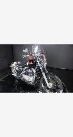 1999 Harley-Davidson Sportster 883 Custom for sale 200675353