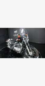 1999 Harley-Davidson Sportster 883 Custom for sale 200699561