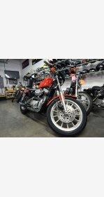 1999 Harley-Davidson Sportster for sale 200701756