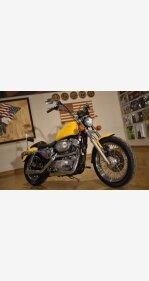 1999 Harley-Davidson Sportster 883 for sale 200705938