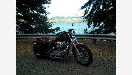 1999 Harley-Davidson Sportster for sale 200776476