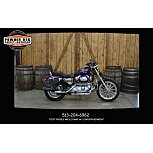 1999 Harley-Davidson Sportster 883 for sale 200939174