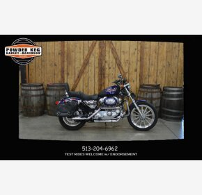 1999 Harley-Davidson Sportster 883 for sale 200961943