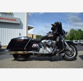 1999 Harley-Davidson Touring for sale 200643402