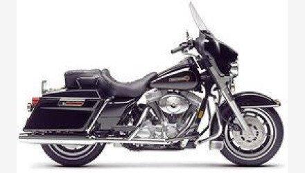 1999 Harley-Davidson Touring for sale 200688348