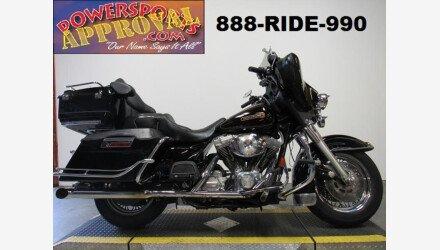 1999 Harley-Davidson Touring for sale 200710052