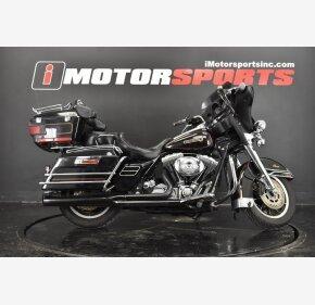 1999 Harley-Davidson Touring for sale 200746057