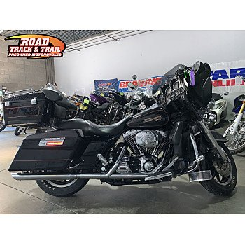 1999 Harley-Davidson Touring for sale 200957658