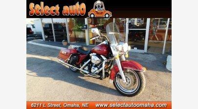 1999 Harley-Davidson Touring for sale 201014054