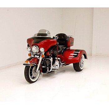 1999 Harley-Davidson Touring for sale 201095190