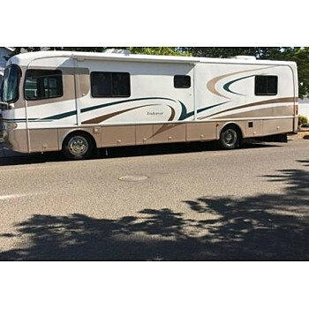 1999 Holiday Rambler Endeavor for sale 300176547