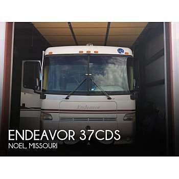 1999 Holiday Rambler Endeavor for sale 300182242