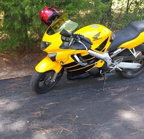 1999 Honda CBR600F 4 for sale 200932576