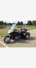 1999 Honda Gold Wing SE for sale 200707436