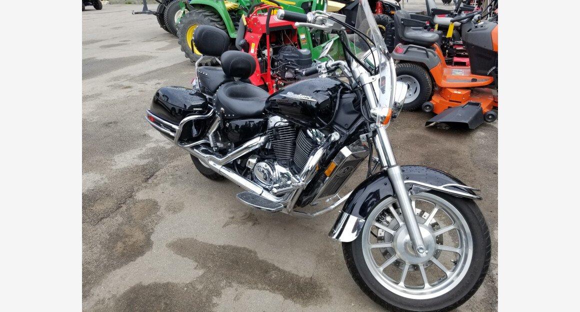 1999 Honda Shadow for sale 200593350