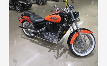 1999 Honda Shadow for sale 200651773