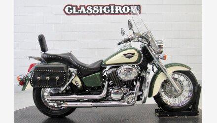1999 Honda Shadow for sale 200687204