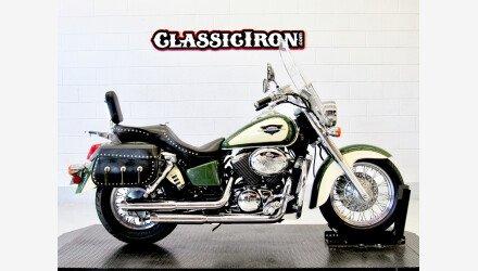 1999 Honda Shadow for sale 200795745