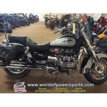 1999 Honda Valkyrie for sale 200778135