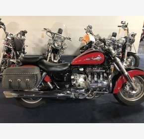 1999 Honda Valkyrie for sale 200849901