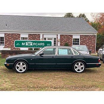 1999 Jaguar XJR for sale 101391637