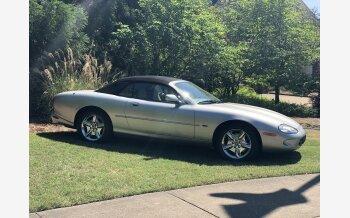 1999 Jaguar XK8 Convertible for sale 101301755
