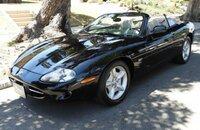 1999 Jaguar XK8 Convertible for sale 100991797