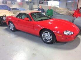1999 Jaguar XK8 Convertible for sale 101049707