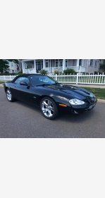 1999 Jaguar XK8 Convertible for sale 101218913