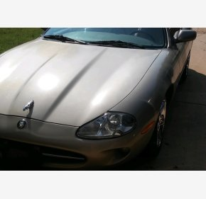 1999 Jaguar XK8 for sale 101301004