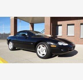1999 Jaguar XK8 for sale 101318773