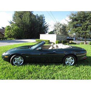 1999 Jaguar XK8 for sale 101389721