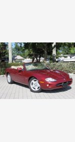 1999 Jaguar XK8 for sale 101394235