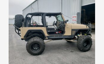 1999 Jeep Other Jeep Models for sale 101438295