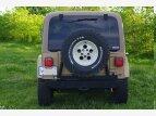 1999 Jeep Wrangler 4WD Sahara for sale 101507455