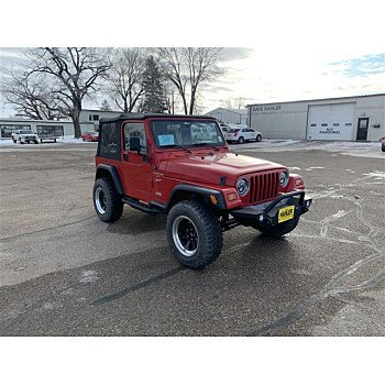 1999 Jeep Wrangler 4WD Sport for sale 101259581