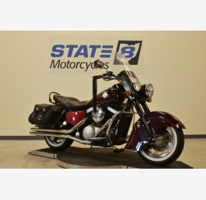 1999 Kawasaki Vulcan 1500 for sale 200625358