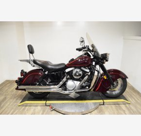 1999 Kawasaki Vulcan 1500 for sale 200654487