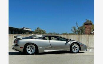 1999 Lamborghini Diablo-Replica for sale 101548903