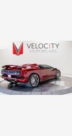 1999 Lamborghini Diablo SV Coupe for sale 101203229