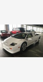 1999 Lamborghini Diablo for sale 101151114
